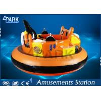 Kids Adult Inflatable Ufo Bumper Car Outdoor 360 Degree Rotation Function Manufactures