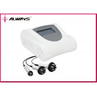 150W 5MHZ Radio Frequency Skin Tightening Machine For Skin Rejuvenation , Body Shaping Manufactures