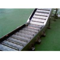 China Large Plate Assembly Conveyor Transfer Systems Durable 12 Months Warranty on sale