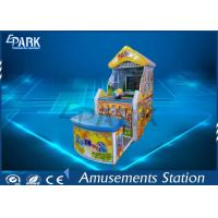 Easy Operation Arcade Shooting Game Machines Coin Operated For Children Manufactures