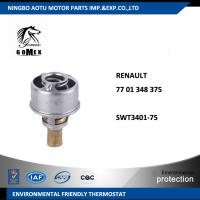 Car Performance Parts Auto Thermostat 7701348375 SWT 3401-75 for Renault Trucks Manufactures