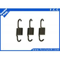 Motorcycle Clutch Assembly Parts / Honda Scooter Centrifugal Clutch Springs Manufactures