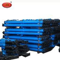 Mining Equipment Underground DN Inner Injection Single Hydraulic Prop Manufactures