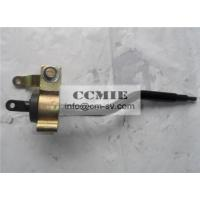 Warrantee Quality Dongfeng Truck Parts Gear Lever 1703025-K1000 Manufactures