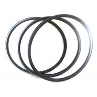 700C 23mm Width Cycle Wheel Rims, Toray 700 27.5 Bicycle Rims Lightweight Manufactures