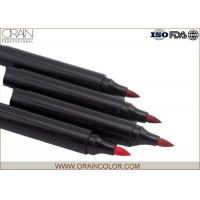 China Long Lasting Waterproof Cosmetics Lip Liner For Lip Makeup Multi - Colored on sale