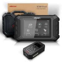 OBDSTAR X300 Pro4 Pro 4 Car Key Master Support immo programming and Free Update Online Manufactures
