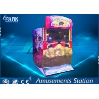 Amusement Park Shooting Arcade Machines Coin Operated For Sale Manufactures