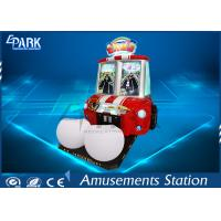 Quality Amusement Park Racing Game Machine With Reward Photo Function for sale