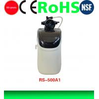 Runxin  Residential Water Softener RS-500A1 For Water Softner Manufactures