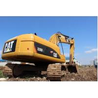 Used Caterpillar excavator CAT 320DL crawler hydrolic excavator cheap price for sale Manufactures