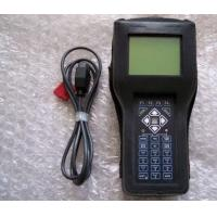 China Original DRB 3 DRB III CHRYSLER SCAN TOOL W/CABLES AND GUIDE Professional Diagnosis Tool on sale
