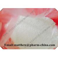 Bulking And Cutting Cycle Anabolic Steroid Powder Injectable Oxandrolone / Anavar 53-39-4 Manufactures