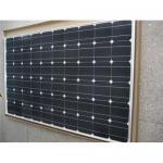 225 Watts Monocrystalline Solar Panel (CE TUV UL certified) Manufactures