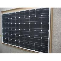 Quality 225 Watts Monocrystalline Solar Panel (CE TUV UL certified) for sale