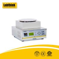Digital Package Testing Equipment Automatic Film Shrinkage Tester ASTM D2732 Manufactures