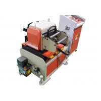 Servo Motor Automatic Zig Zag Blanking Machine for Stainless Steel Metal Coil Manufactures