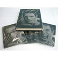 3D lenticular book cover Manufactures