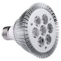 E27 LED base PAR30 LED light 7W Manufactures