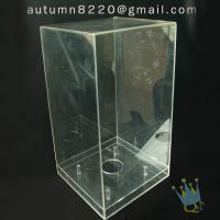 BO (67) clear acrylic case Manufactures