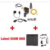 BMW ICOM Diagnostic Tools 2017/3 Latest Software Version Plus ThinkPad X61 Laptop Ready To Use Manufactures