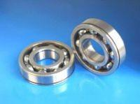 Single Row 6900 Series 2RS, Open Sealing Radial Ball Bearing with 17mm, 20mm, 25mm Bore Manufactures
