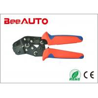 DN-02WF 0.14 - 2.5mm2 Terminal Wire Crimping Tool For Wire End Ferrules UL Certification Manufactures