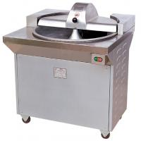 Buy cheap Meat Vegetable And Fruit Cut Up Machine Food Processing Equipments 120kg/h from wholesalers