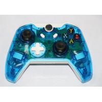 Transparent Xbox One Wireless Controller Bluetooth For All In One Platform Manufactures