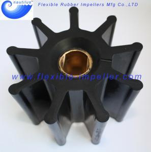 Jabsco Water Pump Impeller 18786-0001 Neoprene Manufactures