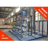 BOCIN Water Purification Systems / Automatic Cleaning Modular Filtration System Manufactures