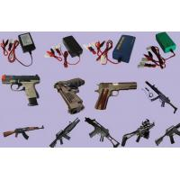 12.6V 1A Airsoft Gun Charger For Lithium Polymer Battery Manufactures
