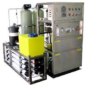 Salt Water Purifier Manufactures