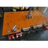 OEM & ODM Hot Runner Tooling For Plastic Injection Moulding Parts Making Manufactures