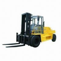 15-ton Diesel Forklift, Hydraulic Fork Lift, Gasoline Forklift, Electric Forklift Available Manufactures