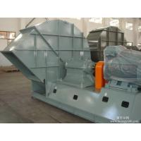 4-73 industrial boiler centrifugal fan Manufactures