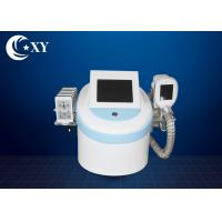 Buy cheap Cryolipolysis RF Body Slimming Machine , Fat Freezon Machine -2℃~-20℃ Freezing Temperature, 1 handle from wholesalers