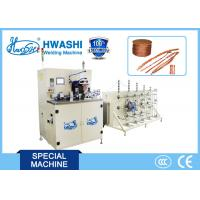 Electrical Welding Machine for Welding and Cutting of Copper Braided Wire Manufactures