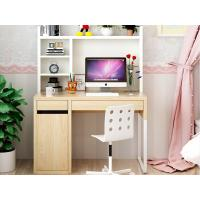 Simple and integrated computer desk, household saving space student multi-function economic type Manufactures