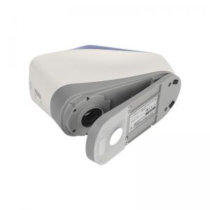 45/0 2mm small aperture color spectrophotometer with 400~700nm wavelength 3nh YS4510 plus for printing industry Manufactures
