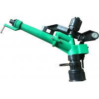 Buy cheap 1 1/5 Inch Gear Drive High Volume Impact Sprinkler Full Circle Impact Sprinkler from wholesalers