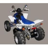 EEC Honda style atv for 300cc with disc brakes Manufactures