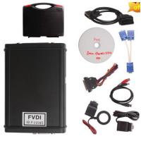 Auto BMW Diagnostic Scanner FVDI ABRITES Commander For BMW / MINI V10.3 Manufactures
