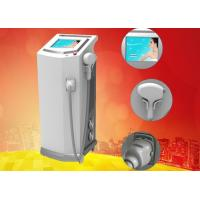 Laser 808nm Diode Laser Hair Removal Machine with 10000000 Shoots Semiconductor Manufactures
