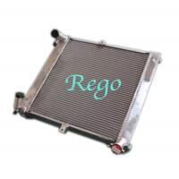 High Performance Aluminum Radiators for MAZDA RX7 Ser5 1989-1991 MANUAL Manufactures