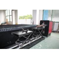Quality Metal Pipe and Round Tube 650 Watt YAG Laser Cutting Machine for Metal Structure for sale