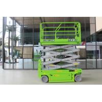 10m Industrial Movable Hydraulic Lifting Platform Equipment For Building Manufactures