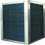 China industrial heat exchanger/aluminum core on sale