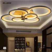 Acrylic simple dome light two lamp flush mount ceiling fixture/modern glass ceiling lamp/decorative pendant Manufactures