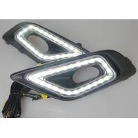 China PP LED Daytime Running Lights DRL HONDA Jade 2013 2015 Auto Spare Parts Accessory on sale